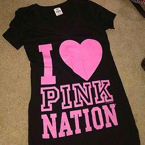 PINK Victoria's Secret Other - Victoria secret pink outfit